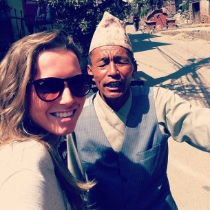 Random thoughts and travel insights after my first days in Nepal...