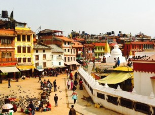 DO's and DON'TS, places to SEE, foods to EAT... This is Kathmandu like LIS. She loves this city, read all her experiences!